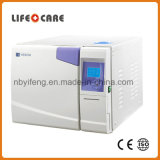 22L Class B Bench-Top Dental Medical Small Autoclave Sterilizer/Steam