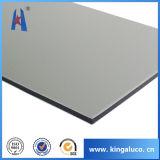 Wall CladdingのためのManufacture 14年のAluminium Composite Panel