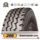 Chinesischer Reifen setzt für Preis 315/80r22.5 fest