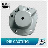 OEM 디자인 부속 알루미늄과 아연은 주물을 정지한다