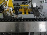 Máquina de etiquetado automática de la pluma