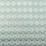 Gravado, gravado, hl, chapa de aço inoxidável Checkered do revestimento do espelho