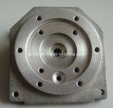 Aluminium Casting voor Circuit Box Use met High Pressure Casting en Bead Blasting