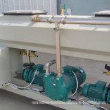 Plastik-PVC-Rohr-Strangpresßling-Zeile