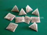 Dreieck-Pyramide-Teebeutel-Verpackungsmaschine