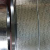 Striscia bimetallica termica della lega di ASTM TM13