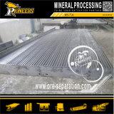 Разъединение металла силы тяжести обрабатывая оборудование штуфа трястия машинное оборудование таблицы минируя