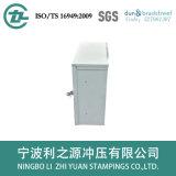 世帯の冷たい電気制御ボックス