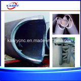 Tagliatrice d'alimentazione automatica multifunzionale del plasma di CNC Manica di profilo/del tubo