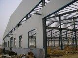Strukturelle Fertigwerkstatt-Stahlpflanze/Lager