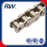 防蝕/Zinc-Platedローラーの鎖