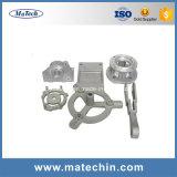 Fabricante Personalizado Gravidade Alta Pressão Fundição Radiador de Alumínio