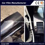 Тело автомобиля Wrap 5D Пленка винила обруча автомобиля волокна углерода