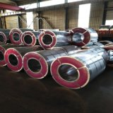 Galvalume-Stahlbleche im Ring/im Stahldach-Blatt-Material in 0.14mm-0.8mm