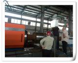 Специальный конструированный горизонтальный Lathe для подвергая механической обработке стального крена с 50 летами опыта (CK84160)