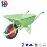 Wheelbarrow do jardim Wb6200 da alta qualidade com mercado de Italy