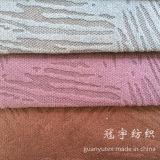 Quemar el poliester de la tela de la pana y el compuesto de nylon para la decoración