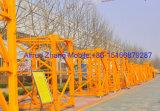 Hongda grue à tour de 8 tonnes Qtz80