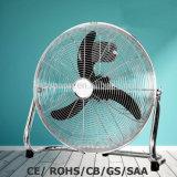 """18 """" 3 Geschwindigkeits-hohe Geschwindigkeits-Fußboden-Ventilator für Hauptgebrauch"""