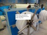 Plastikmaschine: HDPE Gas&Water Rohr-Strangpresßling-Zeile