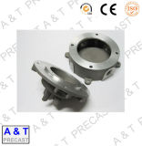 OEM Steel Steel Precision Casting / Valve Body Casting Part