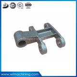 Acier inoxydable de fer travaillé d'OEM/cire d'aluminium/en métal/bâti d'investissement détruits par bâti/précision