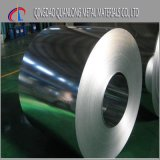 Lo zinco ha ricoperto la bobina d'acciaio galvanizzata Gi del metallo