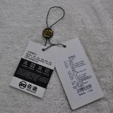 Due Pieces Hang Tags con Hanging Granul