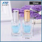 5ml 10mlのガラス香水瓶の装飾的な包装