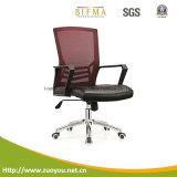 人間工学的の中間の背部網の椅子(B658黒)