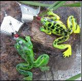 Neuer Desgin Frosch-Köder mit rotierendem Löffel