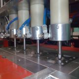 Painel do tanque de água da máquina FRP da imprensa de FRP SMC que faz a máquina