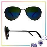 رخيصة فريدة [منس] مركز تجاريّ يرتدي نساء ذكريّة [بولوريزد] نظّارات شمس زجاجيّة