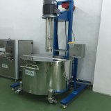 impastatrice del sapone liquido di 1000L SUS316, macchina del miscelatore del sapone liquido