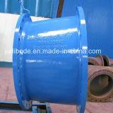Fonderie ISO9001 fabriquant l'ajustage de précision de pipe malléable de fer de moulage