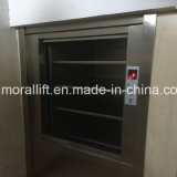 Dumbwaiter estable de la vertical de la cocina