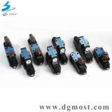 High Quality Plug-Type Solenoid Directional Valve (Pz-G02-B2-D24-20)