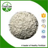 硫黄ベース粒状の混合肥料NPK