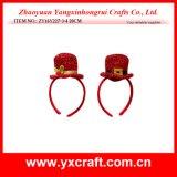 크리스마스 훈장 (ZY14Y320-1-2) 크리스마스 머리 부속품