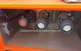4 Axles подгоняли 60000 l цену трейлера топливозаправщика топлива Semi
