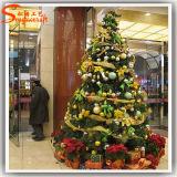 La decorazione esterna diretta LED della fabbrica illumina l'albero di Natale