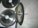 колесо диаманта скрепления смолаы 12A2 для карбида вольфрама