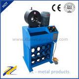 Piegatore idraulico del tubo flessibile di controllo di calcolatore di CNC del fornitore