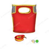 Saco do almoço do refrigerador do suporte do almoço do miúdo do saco do almoço do neopreno