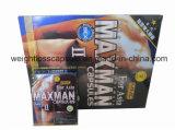 Comprimidos ervais do Produto-Maxman do sexo/max Man Sexual Enhancement Sex para Man