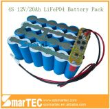 Zonne LED Lighting Battery Pack 12V 20ah