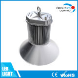 150W Aluminum Canopy LED High Bay Light con CE e RoHS