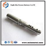 CNC da precisão da alta qualidade que faz à máquina as peças giradas do aço inoxidável