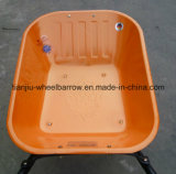 Wheelbarrow forte para Industial Wb6400