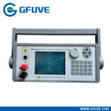 Teste da potência e fonte de energia padrão monofásica Program-Controlled dos instrumentos de medição Gf101, com relação RS232
